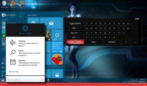 ¿Cómo parar que Cortana aparezca aleatoriamente?