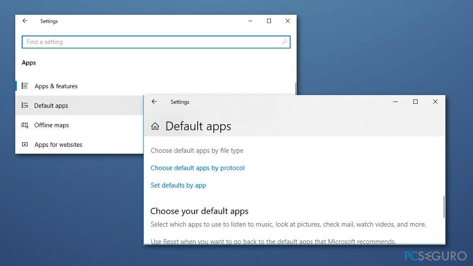 Take care of Microsoft Edge that Won't Open PDF Files