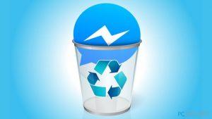 ¿Cómo desactivar Facebook Messenger?