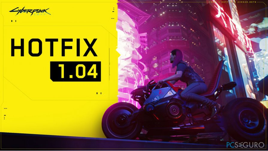 Fix Cyberpunk 2077 crashing: Flatlined, CE-34878-0 error and low FPS
