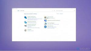 ¿Cómo solucionar Avast no se abrirá o no funciona adecuadamente en Windows?