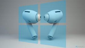 ¿Cómo solucionar la mala calidad de sonido de los Airpods Pro en Windows?