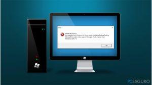¿Cómo solucionar falta Mfplat.dll en Windows 10?