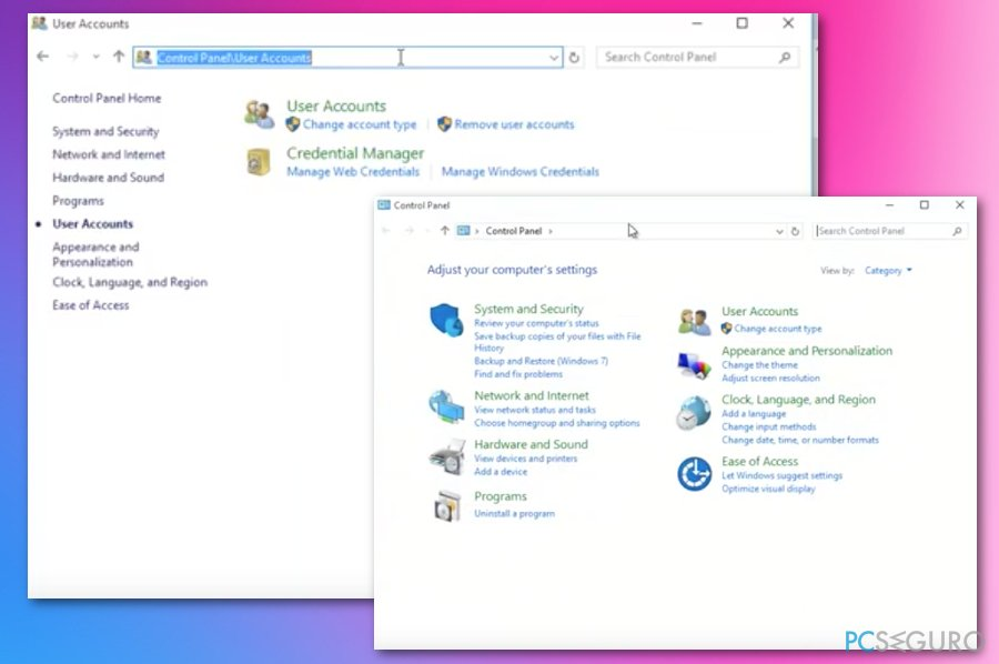 """How to fix OneDrive error """"Connecting to d.docs.live.net"""" when opening Microsoft Office files?"""