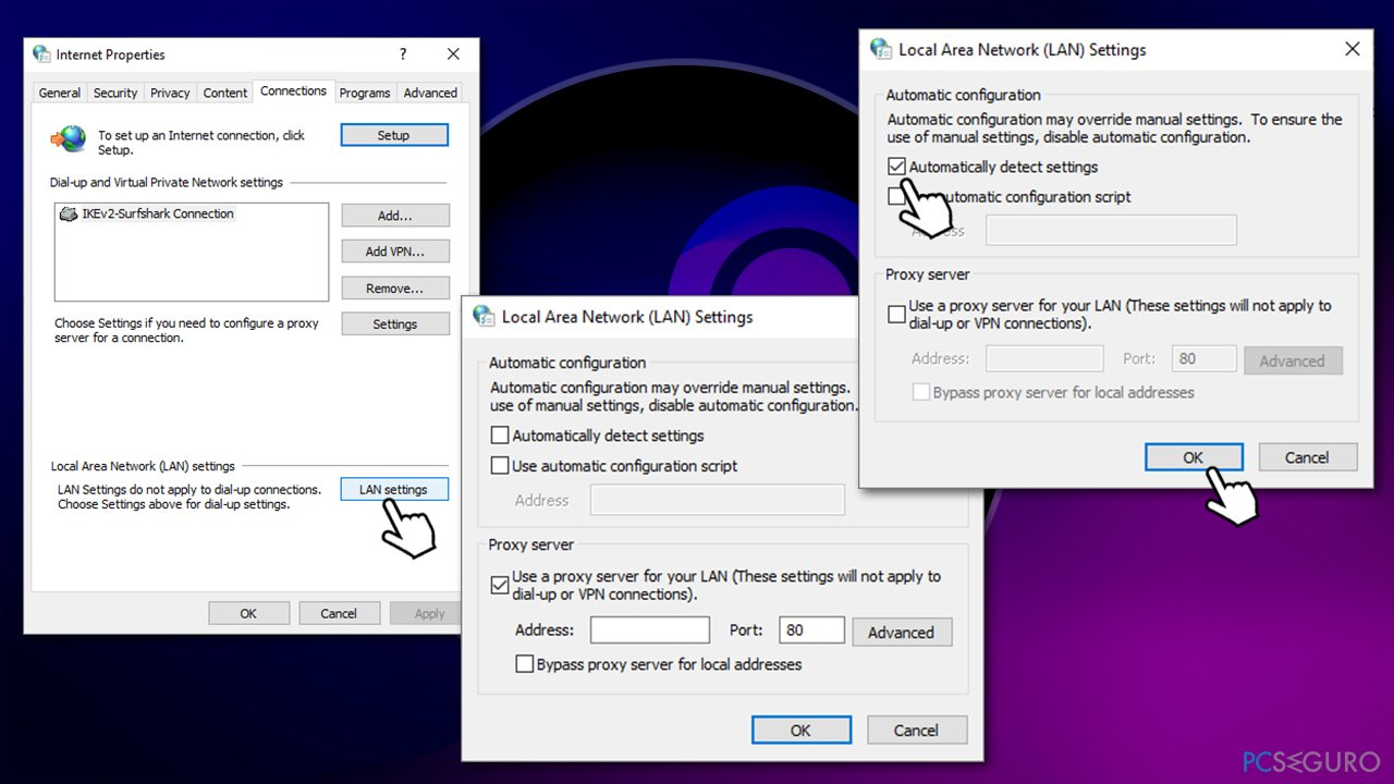 How to fix Steam Pending Transaction error?