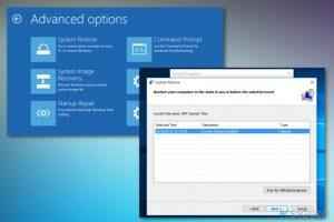 ¿Cómo solucionar el Código de Error: 0x80073701 de Windows 10 Update?